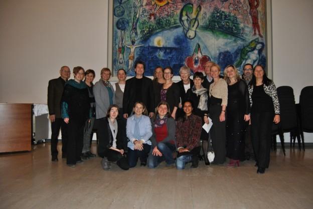 meet and greet mit Sebastian Weigle am 22. Februar 2013, Oper Frankfurt